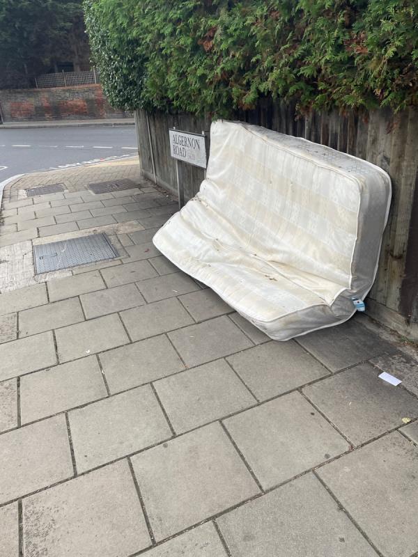 Mattress-214e Algernon Road, Lewisham, SE13 7AN